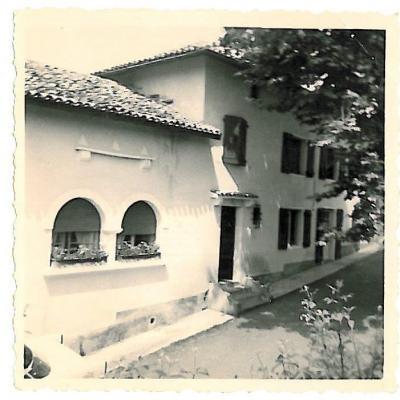 Aiherrako Herriko Etxea - 1963