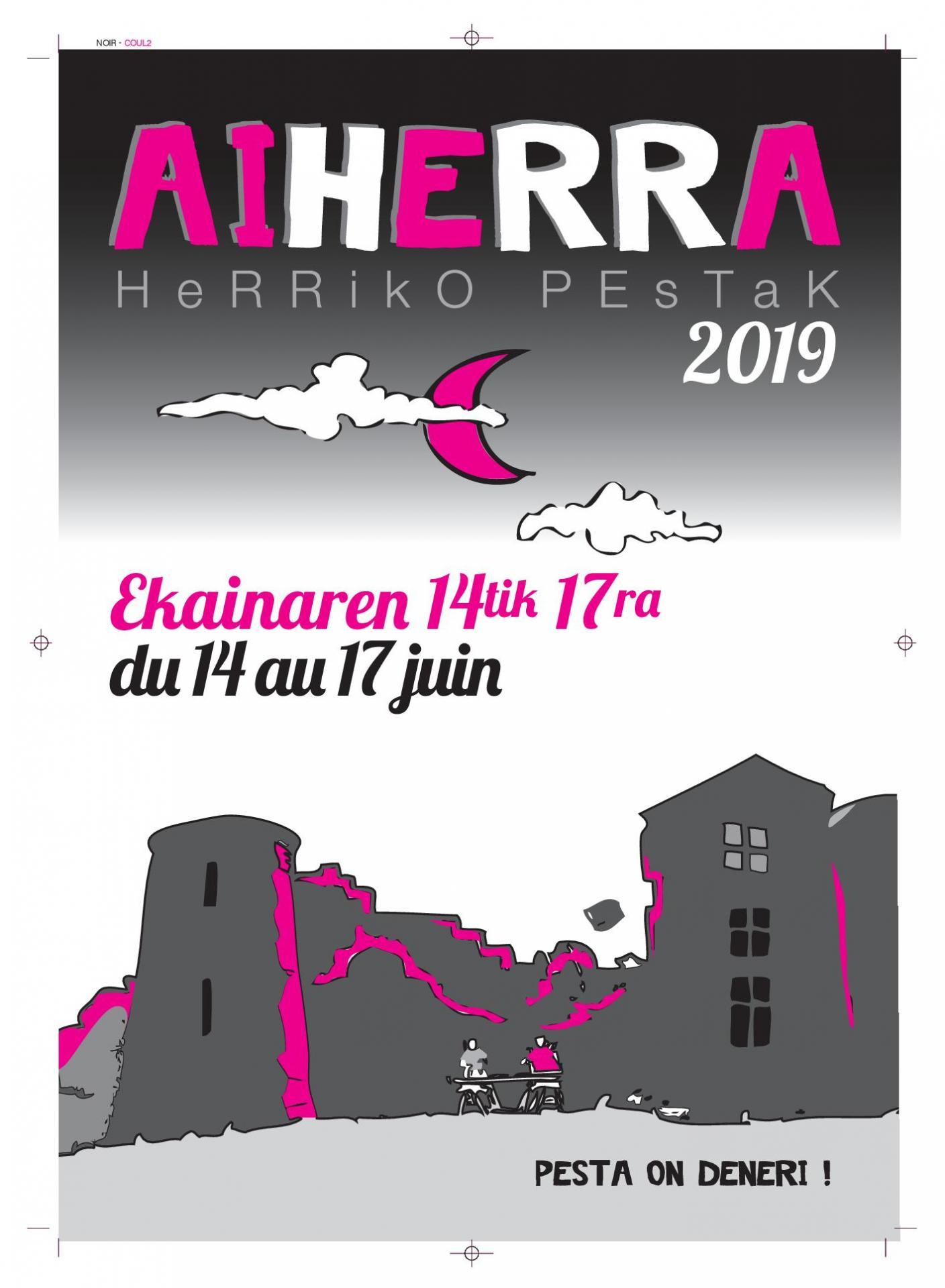 AFITXA 2019