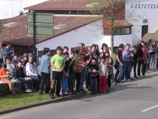 Aiherra Antzuola 25 urte - 20100417