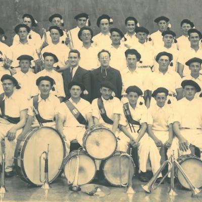 Aiherrako klika - 1950