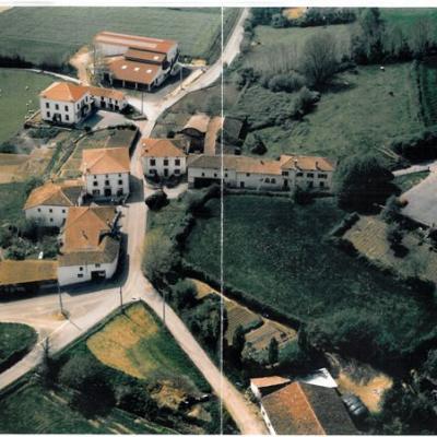 Bourg d'Ayherre - 1991