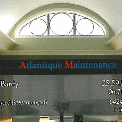 atlantique maintenance