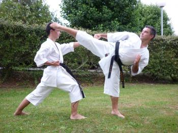 Ayherre karate