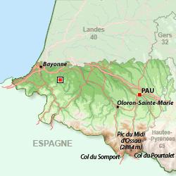 Ayherre karta
