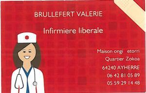 Brullefert valerie