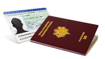 Cni passeports