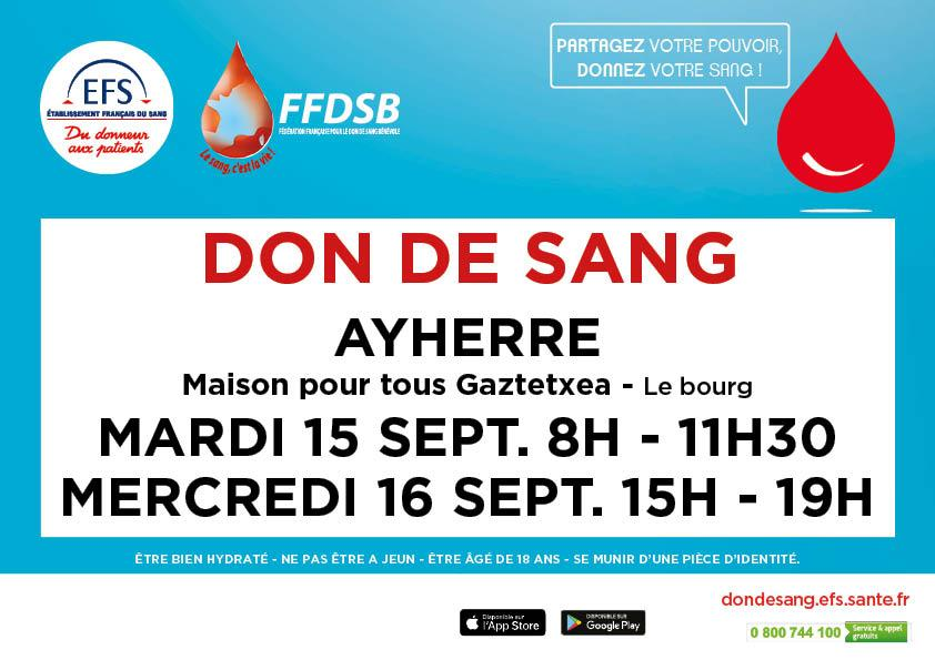 Don du sang sept 20web ayherre
