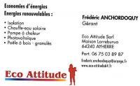 Eco attitude 1