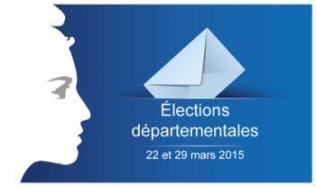 Elections dep 2015