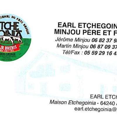 Etchegoinia