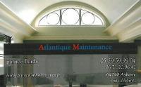 Logo atlantique maintenance