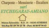 Logo entreprise etchegaray amiano 1