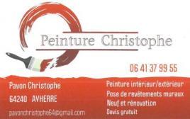 Pavon christophe