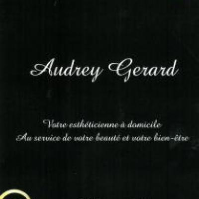 Audrey Gerard